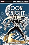 Moon Knight Epic Collection Vol. 1: Bad Moon Rising