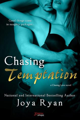 Chasing Temptation by Joya Ryan