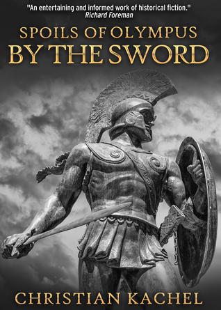 By the Sword (Spoils of Olympus, #1)