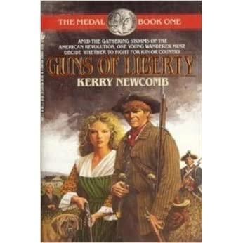 Guns of liberty the medal 1 by kerry newcomb fandeluxe Document