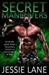 Secret Maneuvers (Ex Ops #1)