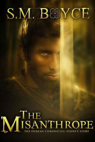 The Misanthrope: Stone's Story (The Ourean Chronicles #1)