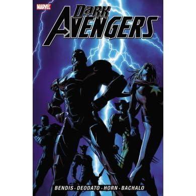 Dark Avengers: Omnibus by Brian Michael Bendis