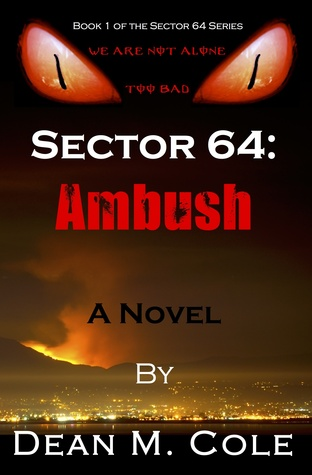 Ambush by Dean M. Cole