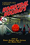 Chesapeake Crimes: Homicidal Holidays audiobook download free