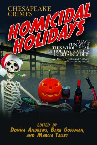 Chesapeake Crimes: Homicidal Holidays
