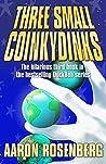 Three Small Coinkydinks - A DuckBob Spinowitz Adventure by Aaron Rosenberg