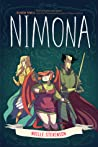 Nimona pdf book review