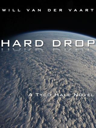 Hard Drop by Will van der Vaart