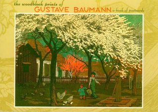 Woodblock Prints of Gustave Baumann by Museum of New Mexico