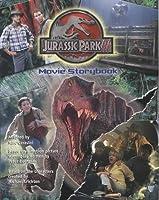 Jurassic Park III: movie storybook
