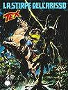 Tex n. 649: La stirpe dell'abisso