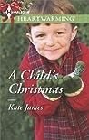 A Child's Christmas (Camden Falls, #1)