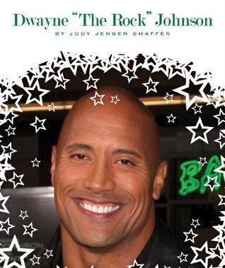 Dwayne 'The Rock' Johnson (Stars of Today (Child's World))