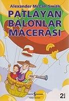 Patlayan Balonlar Macerası