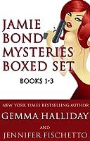 Jamie Bond Mysteries Boxed Set (Jamie Bond, #1-3)
