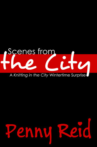 Scenes from the City by Penny Reid