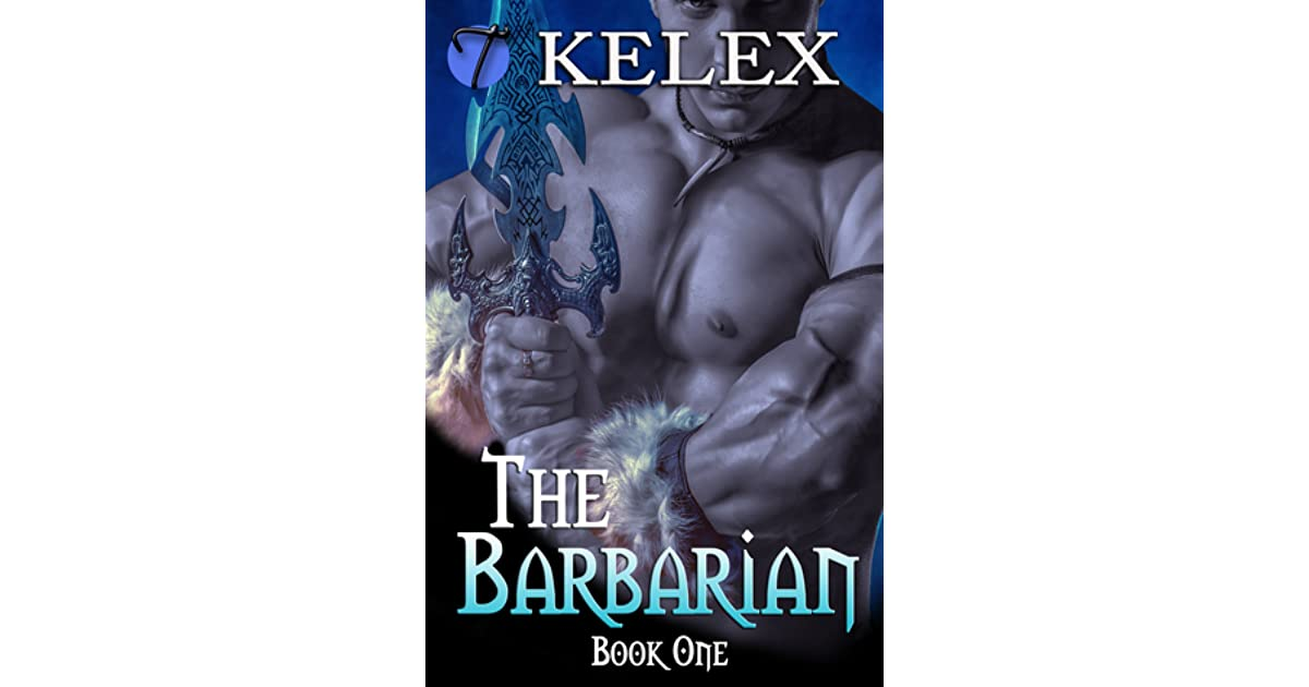 The Barbarian (Tales of Aurelia Book 1)