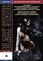 Black Static #37 Horror Magazine