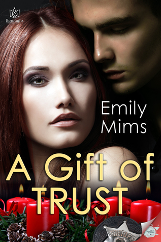 A Gift of Trust (Texas Hill Country, #2)