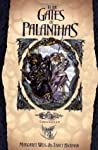 To the Gates of Palanthas (Dragons of Winter Night, #2; Dragonlance Chronicles, #4)