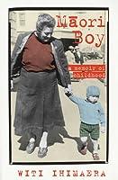 Maori Boy: A Memoir of Childhood
