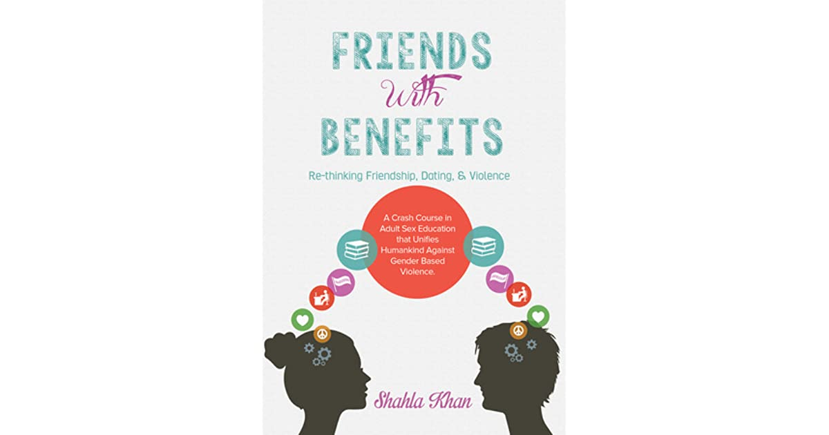 between friends with benefits and dating