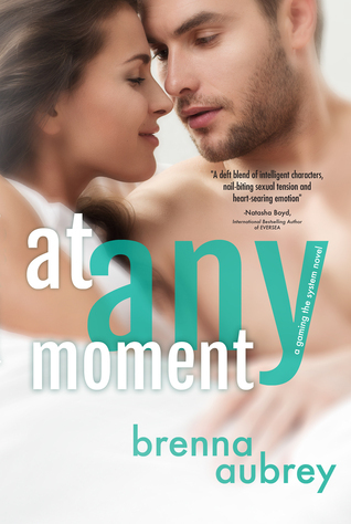 3 - At Any Moment - Brenna Aubrey