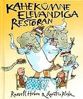 Kahekümne elevandiga restoran