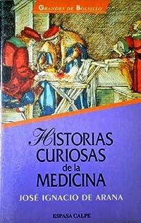 Historias curiosas de la medicina