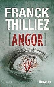 Angor (Franck Sharko, #6)