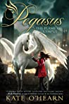 The Flame of Olympus  (Pegasus, #1) audiobook review