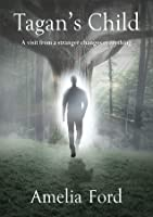 Tagan's Child - A Tagan Series Romantic Suspense (Book1)