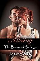 Missing (The Brannock Siblings, #3)