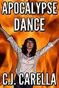 Apocalypse Dance (New Olympus Saga, #3)