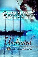 Uncharted (Countermeasure: Bytes of Life, #1)