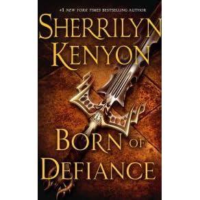Download Born Of Defiance The League Nemesis Rising 7 By Sherrilyn Kenyon