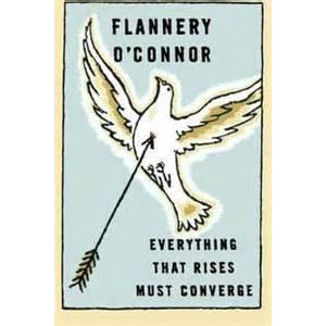 character analysis of julian in everything that rises must converge by flannery oconnor