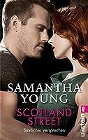 Scotland Street - Sinnliches Versprechen (Edinburgh Love Stories, #5)