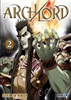 Archlord,  tomo 2 (Arch Lord, #2)