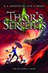 Thor's Serpents (The Blackwell Pages #3) ebook download free