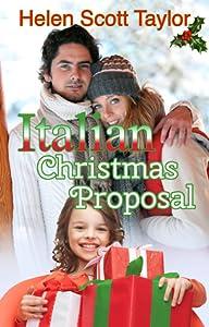 Italian Christmas Proposal (Sweet Italian Christmas, #1)