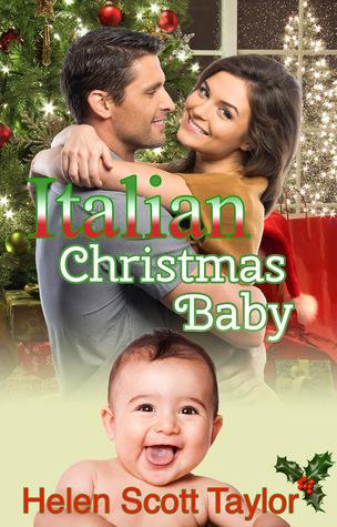Italian Christmas Baby (Sweet Italian Christmas, #2)