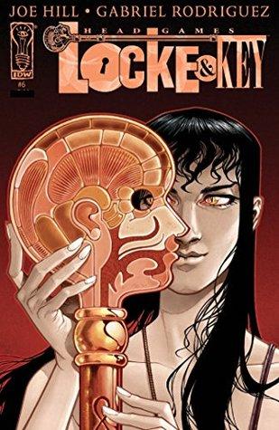 Locke and Key: Head Games #6