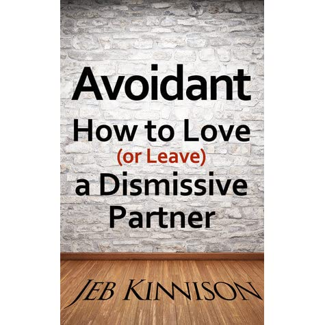how to get over a love avoidant