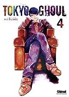 Tokyo Ghoul #4 (Tokyo Ghoul, #4)