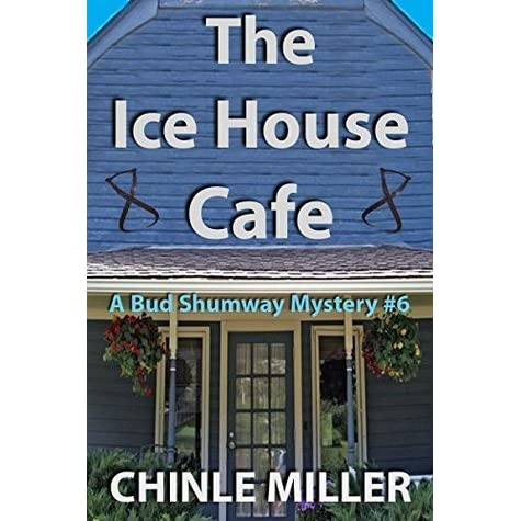 The Ice House Cafe By Chinle Miller