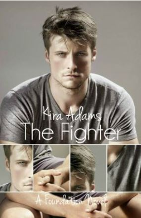 The Fighter (Foundation #2)