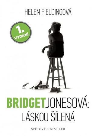 Bridget Jonesová by Helen Fielding