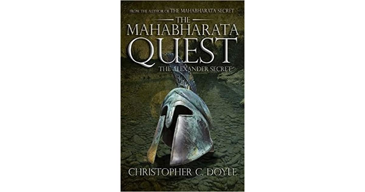 Mahabharata Quest Ebook